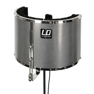 LD Systems RF1 Microphone Filter