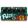 Z.Vex FUZZ FACTORY Hand Painted Guitar Pedal