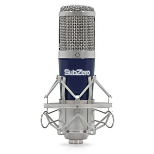 SubZero SZC-500-USB Podcasting Pack