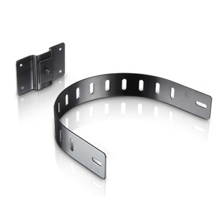 LD Systems 6.5'' Active Installation Monitor Mounting Brackets - Included