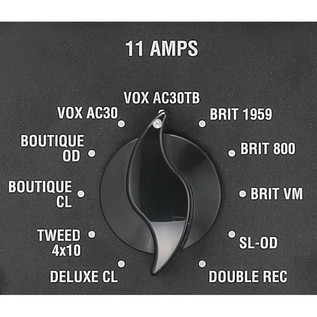 Vox VX1 Modeling Guitar Amplifier