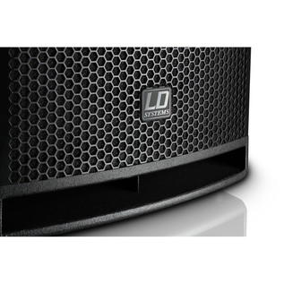 LD Systems DAVE18G3 Compact 18'' Active PA System
