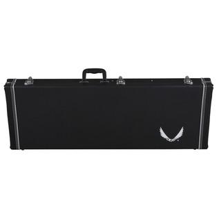 Dean Deluxe Hard Case, Demonator Pro