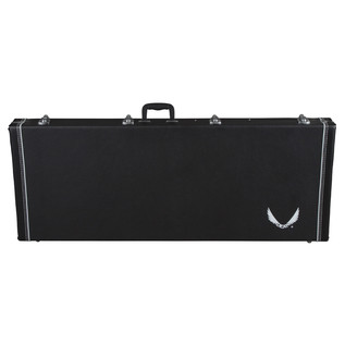 Dean Deluxe Hard Case, Dixie Rebel