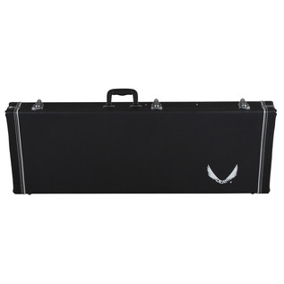 Dean Deluxe Hard Case, 6 Inline Headstocks
