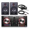 Numark MixTrack Pro III Complete DJ Pack