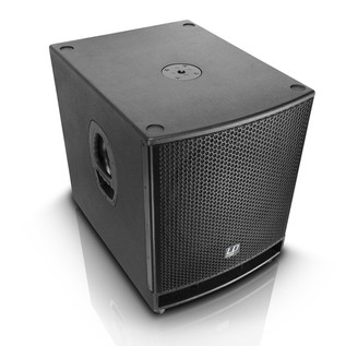 LD Systems Stinger Sub 15 A G2 Active PA Subwoofer