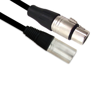 Ashton CCP10 Microphone Cable, 10ft