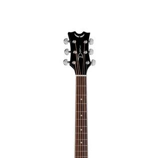 Dean Performer Electric Acoustic Guitar, Classic Black