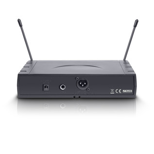 LD Systems Wireless System with Belt Pack and Headset