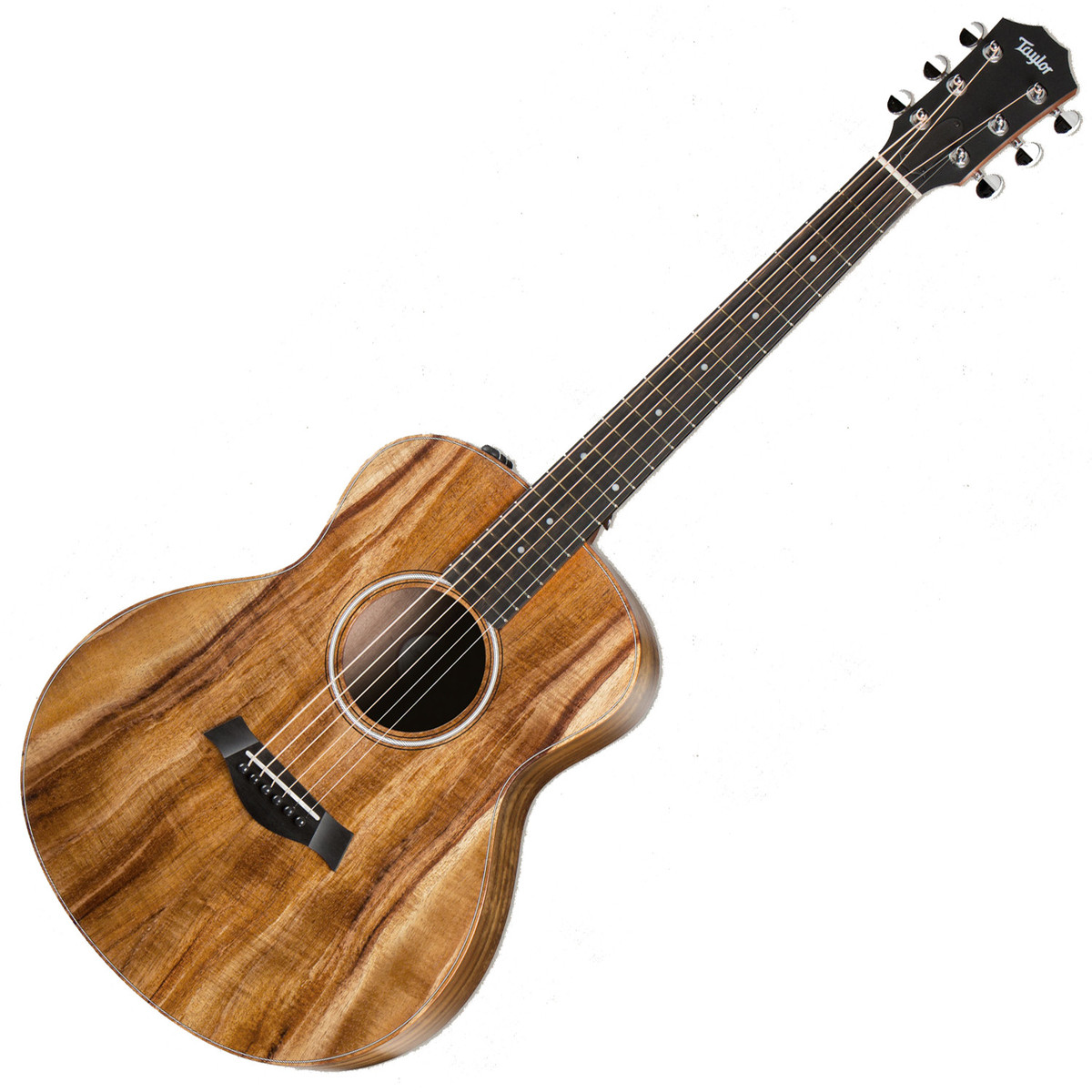 Taylor Mini Koa : taylor gs mini e koa electro acoustic guitar nearly new at ~ Hamham.info Haus und Dekorationen