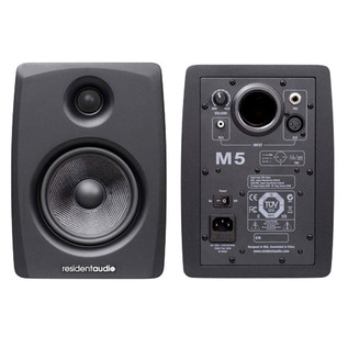 Resident Audio M5 Professional Studio Monitor