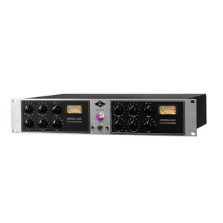 Universal Audio 2-1176 Twin Vintage Limiting Amplifier