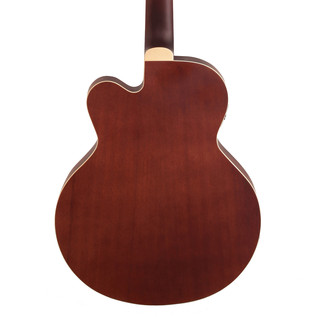 Dean EABC5 5 String Electro Acoustic Bass Guitar, Satin Natural