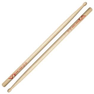 Vater Xtreme Design 5B Wood Tip Drumsticks