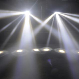 Acme Butterfly LED Bar Light