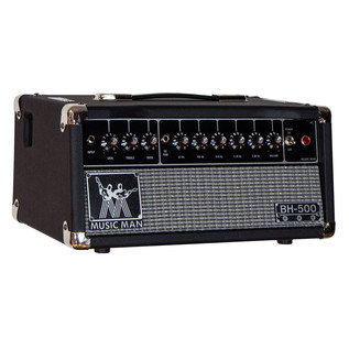 Music Man BH500 Bass Amp Head