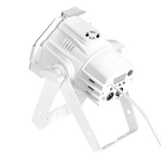 Cameo 7 x 8W RGBW Quad LED Studio Mini Par Can Light