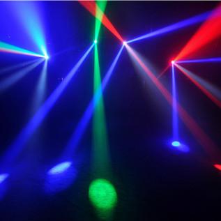 Acme Super Splash LED Light Effect