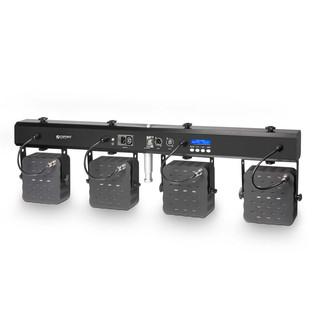 Cameo Multi Par 2 28 x 3W LED Lighting System