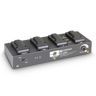Cameo Multi Par 3 Set 28 x 8W LED Lighting System