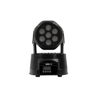 Equinox Fusion 50 Moving Head LED Light
