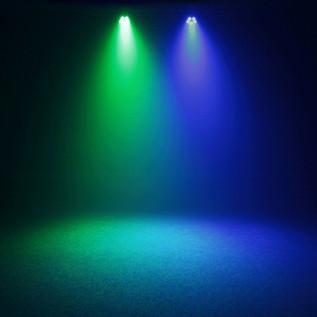 Equinox Fusion 75 Moving Head LED Light
