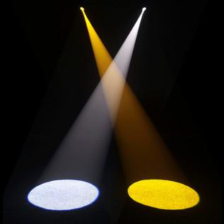 Equinox Fusion Spot Moving Head LED Light