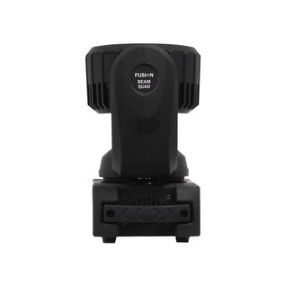 Equinox Fusion Beam Quad Moving Head LED Light