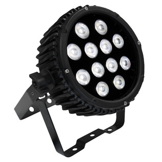LEDJ Intense 12D4 CW/WW LED Par Can