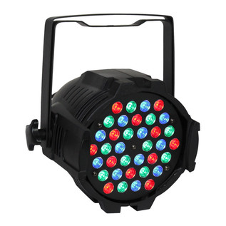 LEDJ Performer 36 RGB LED Par Can