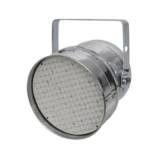 Equinox Party Par LED Par 56 Can, Polished Housing