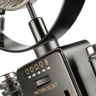 Sontronics Saturn Multi Pattern Condenser Mic