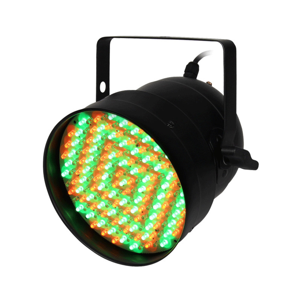 Image of Equinox Party Par LED Par 56 Can Black Housing