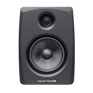 Resident Audio M8 Professional Studio Monitor (Single)