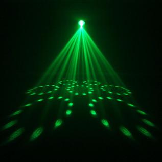 Equinox Revolution 294 x 5mm RGBW LED Effect