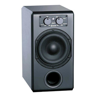 Adam Sub 7 Pro Subwoofer in Matt Black