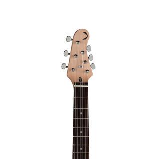 Dean Avalanche Mini Electric Guitar, Classic Black