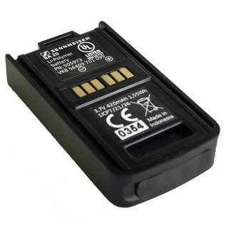 Sennheiser BA 20 Battery pack for EKP AVX