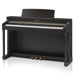 Kawai CN35 Digital Piano, Premium Rosewood