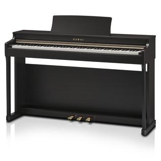 Kawai CN25 Digital Piano, Premium Rosewood