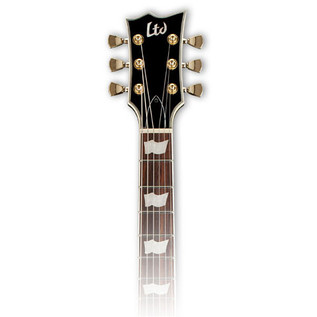 ESP LTD EC-256 Electric Guitar, Black + Free Gifts
