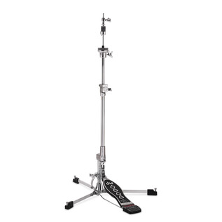 DW 6000 Series Hi-Hat Stand with Flush Base