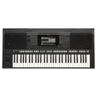 Yamaha PSR-S970 Portable Arranger Workstation