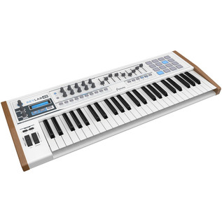 Arturia KeyLab 49 MIDI Controller Keyboard