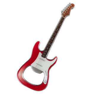 Fender Stratocaster Bottle Opener
