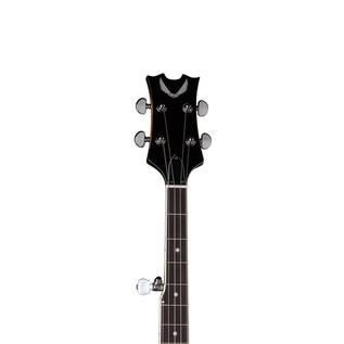 Dean Gran Sport 5 String Solid Body Banjo, Tobacco Sunburst