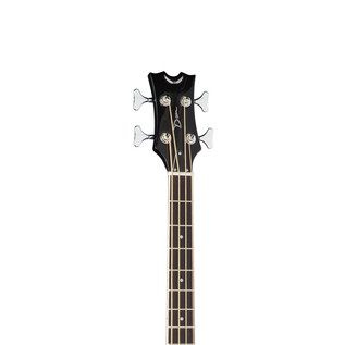 Dean Resonator Electro Acoustic Bass, CBK