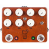JHS pedalen zoete thee 2 in 1 Overdrive en Distortion pedaal