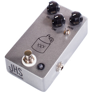 JHS Pedals Moonshine Overdrive and Distortion Pedal